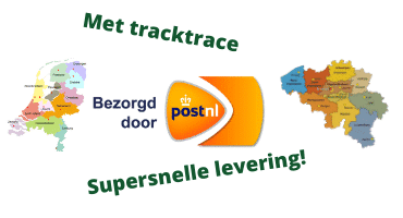 Supersnelle levering